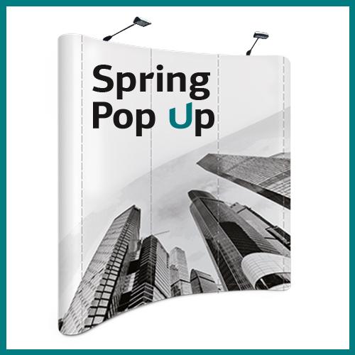 Pop Up Spring