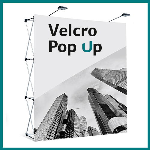 Pop Up Velcro